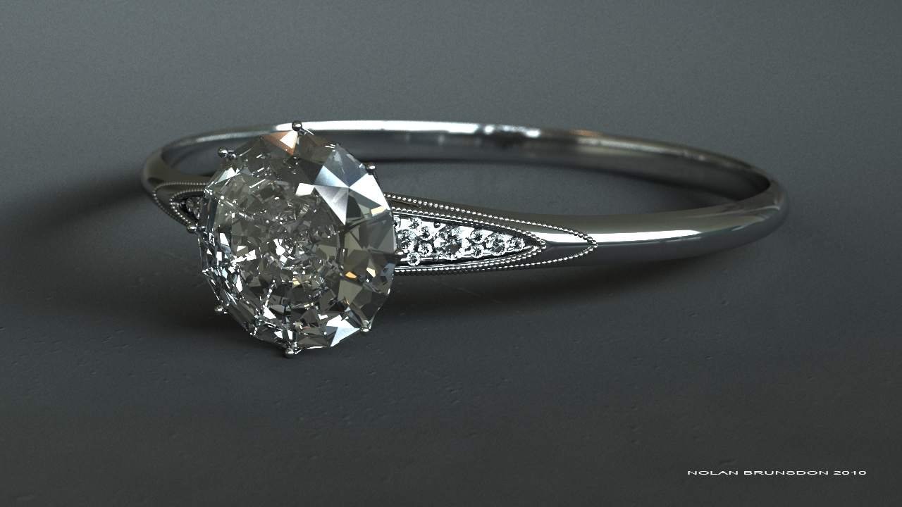 Ring by Nolan-Brunsdon