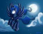 Moonlit Lullaby
