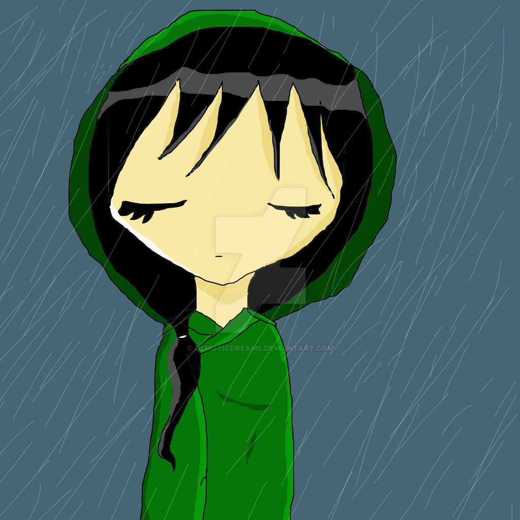 Rain By Demoticdreams On DeviantArt
