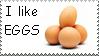 I like Eggs XD by Sergeant-McFluffers