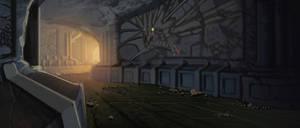Dwarf Tunnels by Rusty001