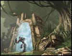 Chult Jungle Portal