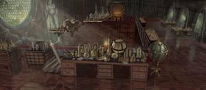 Wizard's Apothecary