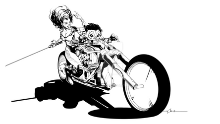 Lostone moto-1