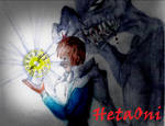 HetaOni Cover thing