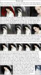 Black Hair tutorial