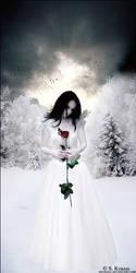 Dead Winter by Kechake