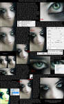 Photo retouch tutorial