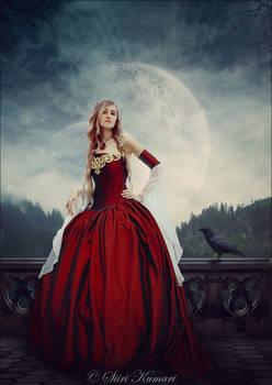 The Raven Mistress