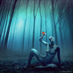 What Lies Beneath by Kechake
