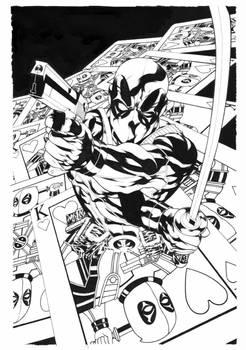 Deadpool SK Cover:001