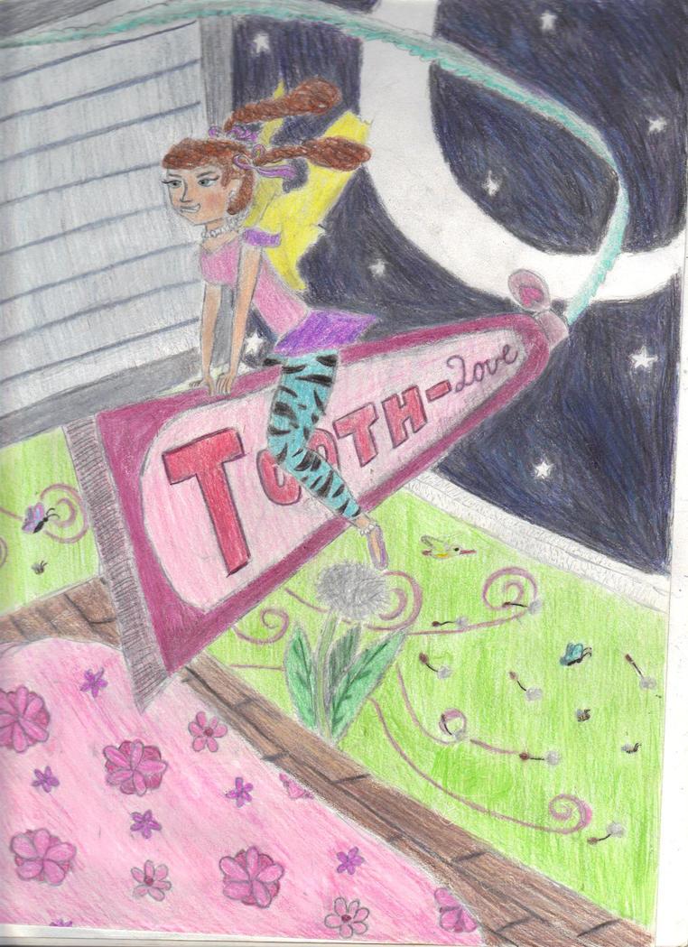 The Tooth Fairy by YayuhBabyItzMyUser