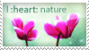 I :heart: nature