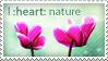 I :heart: nature by alexskyline