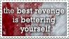 The best revenge by alexskyline