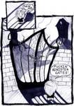 Sinister Gates
