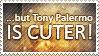 Tony is Cuter by alexskyline