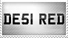 DE5I RED by alexskyline