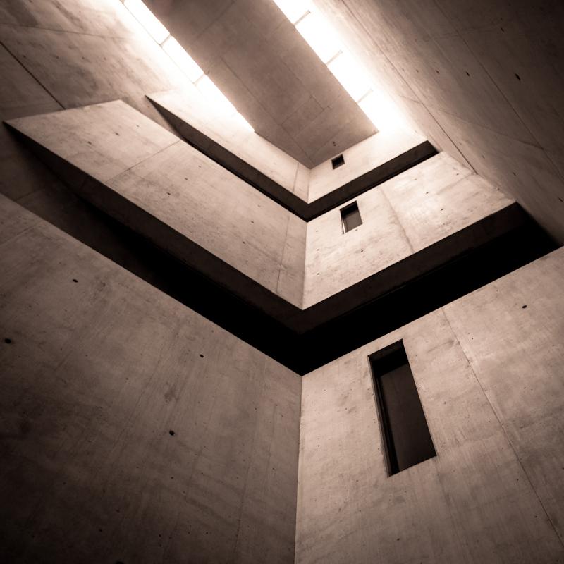 Jewish Museum 2 by MarcelHieber
