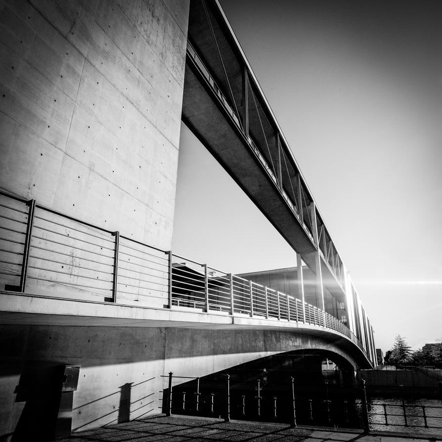 Long Bridge by MarcelHieber