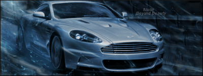 Aston Martin Signature by Blade593