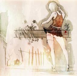 SketchCore... by iumazark