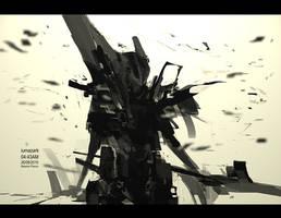 Massive Phenon by iumazark
