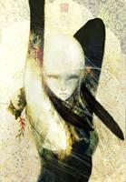 Fem - Tangled Poetry by iumazark