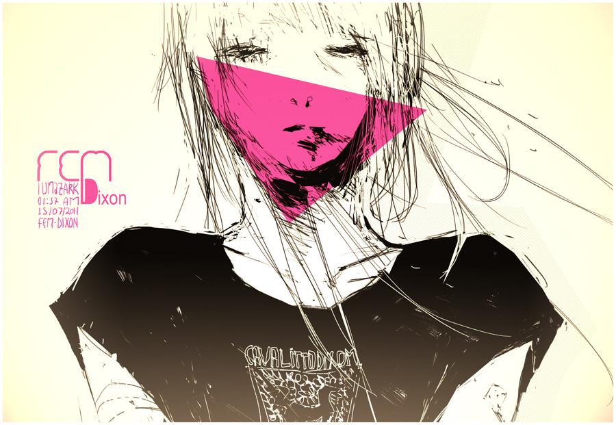 Fem - Dixon by iumazark