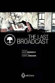 The Last Broadcast promo II