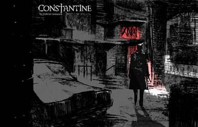 Constantine Fanart