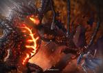 Deathwing by KawaINDEX