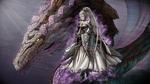 Eir and Dragon Hel by KawaINDEX