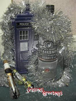 Seasons Greetings 2011