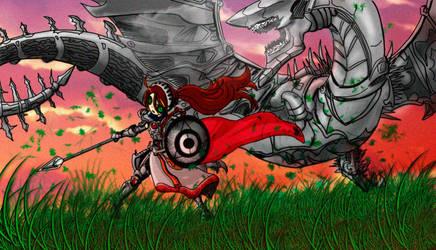 dragonlancer | Explore dragonlancer on DeviantArt