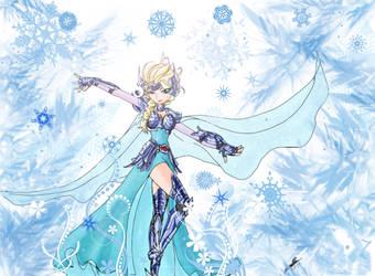 Cygnus Elsa by Dantefx