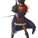 Pirate Pixel by T-SLA