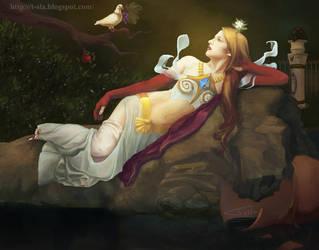 Venus Murcia by T-SLA