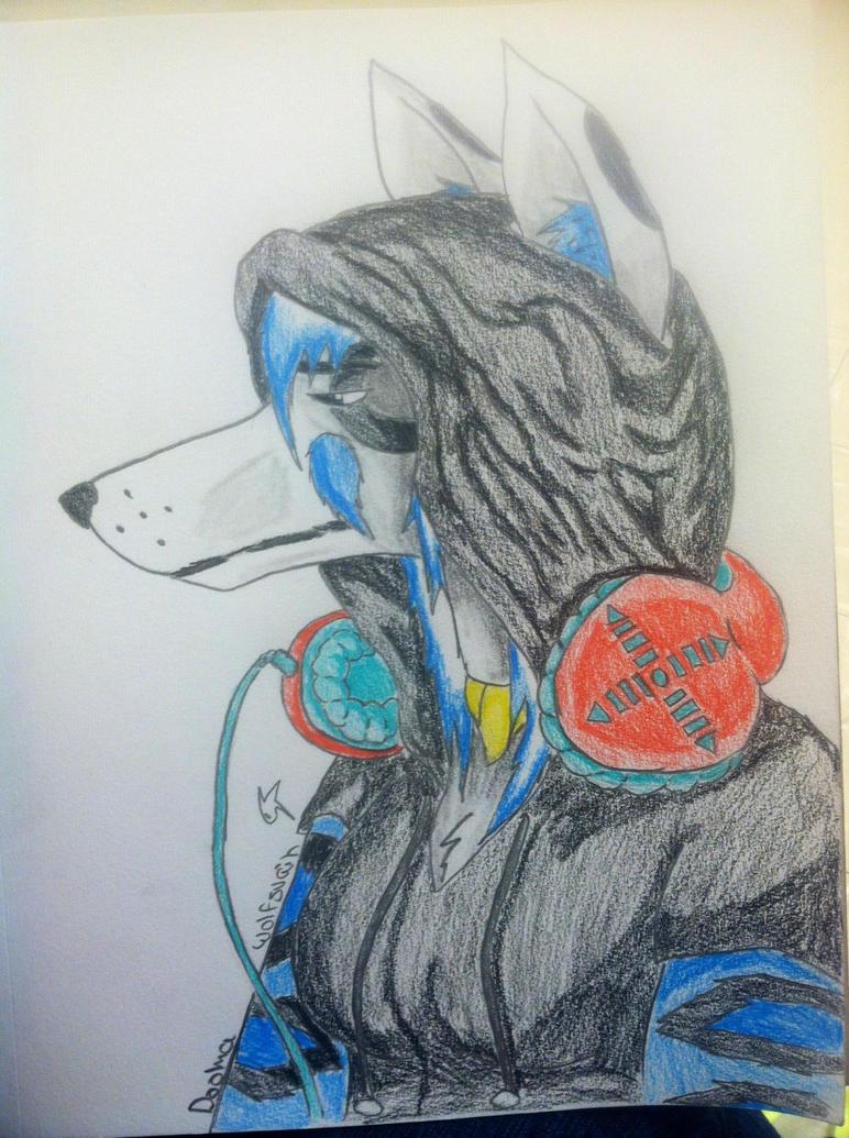 Thinking... by Dooma-wolfsvain