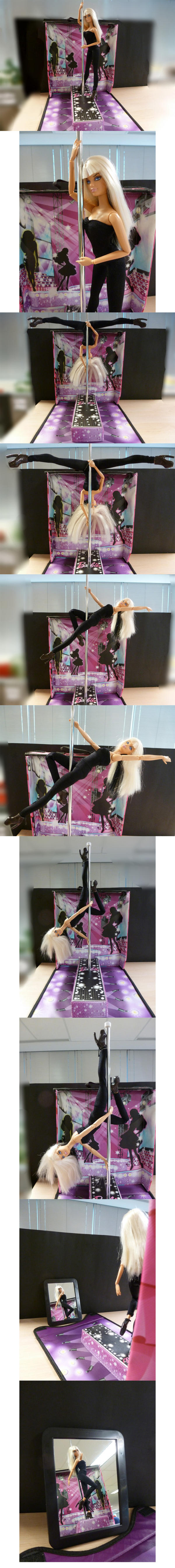 lower price with outlet buying new Barbie Pole Dancer by dollyfun on DeviantArt