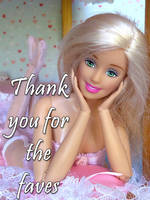 Thank you for the faves by dollyfun