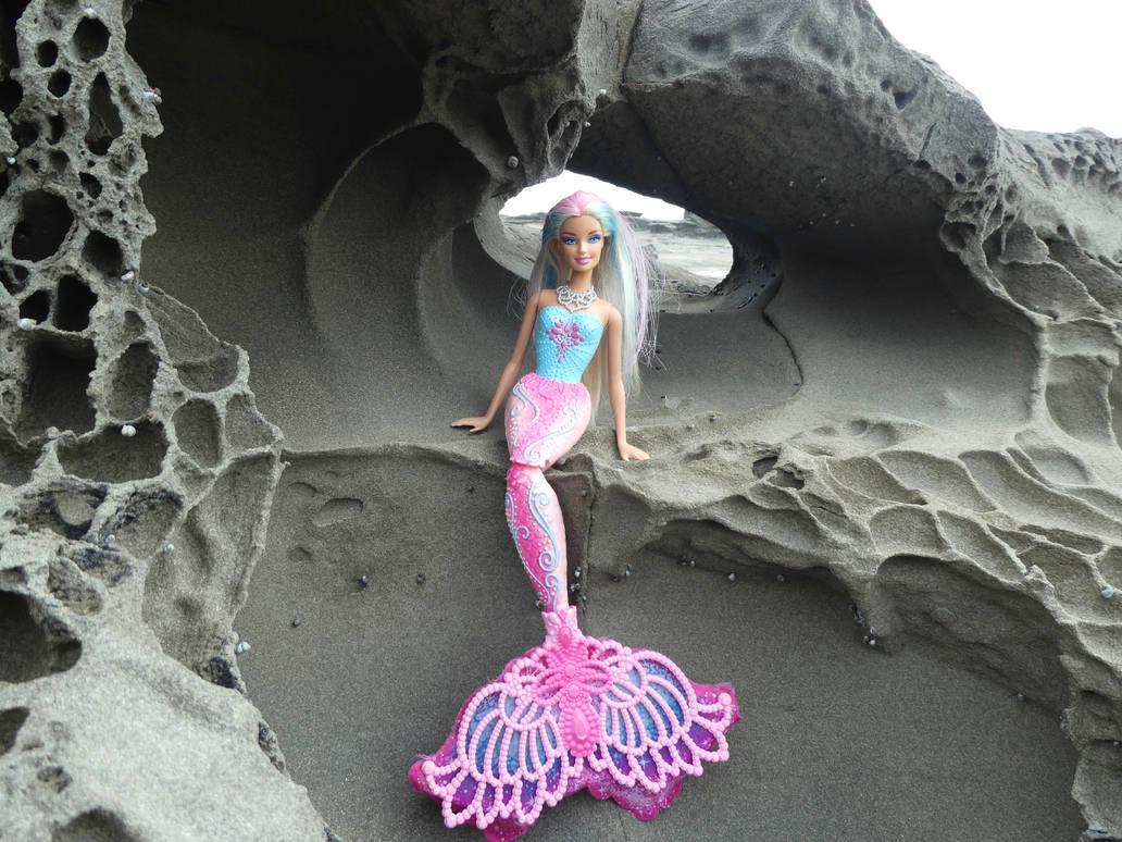 03 She said she's the Sea Princess of Skenes Creek