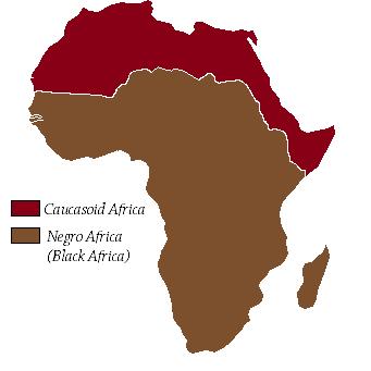 Africa Race Map by WorldMapper on DeviantArt