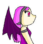 Demon Girl by Majix101