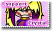 Crystal Stamp by Techgirl10
