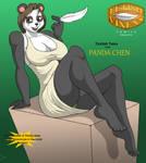Fetish Vixens Comic Cover #4: Ticklish Tales
