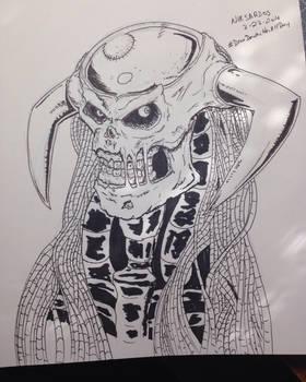 Death's Head II