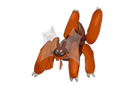 Fakemon: Dragorb by CrimsonVampiress