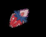 Contest Fakemon: Squink by CrimsonVampiress