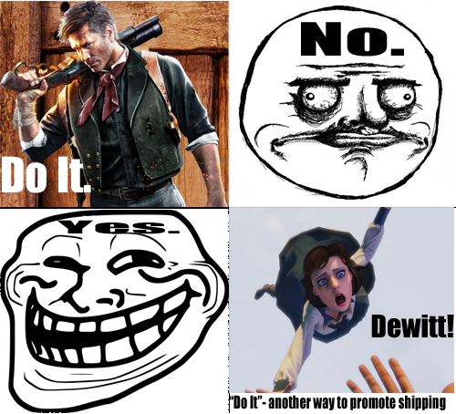 Meme: Do It... by fatpig321
